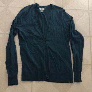 Old navy cardigan, size medium